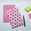 Pink Strawberry Notebooks