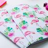 Pink Flamingo Notebook Set | Available at Dessi-Designs.com