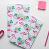 Pink Flamingo Journals | Available at Dessi-Designs.com