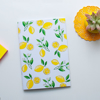 Yellow Lemon Journal | Available at Dessi-Designs.com