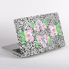 Tropical Paradise MacBook Case Side  | Available at Dessi-Designs.com