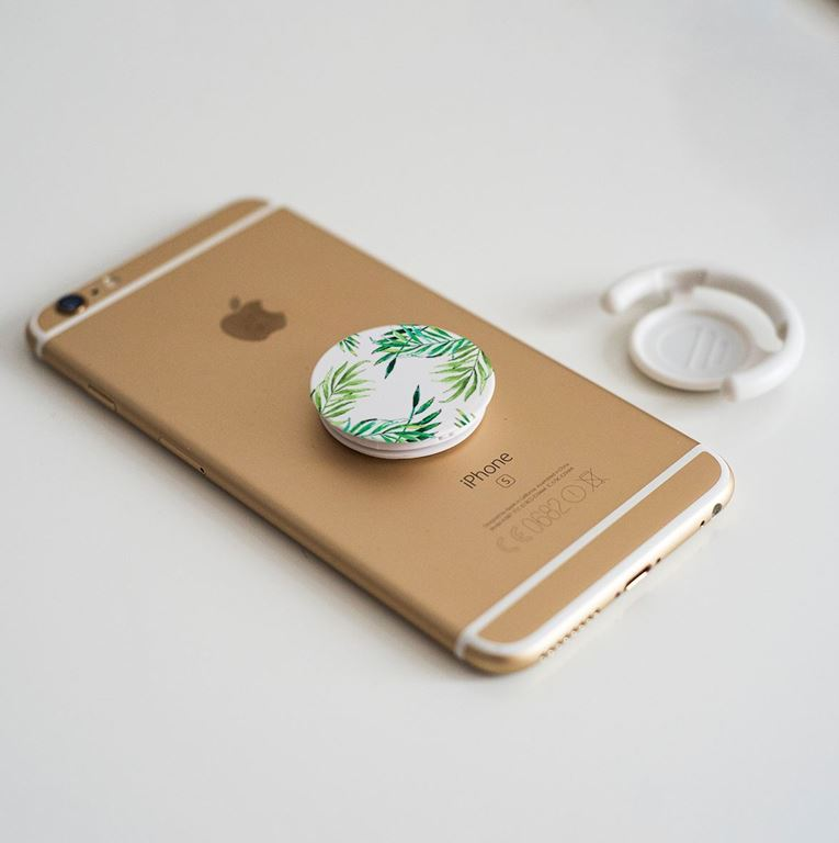 PopSocket- leaves