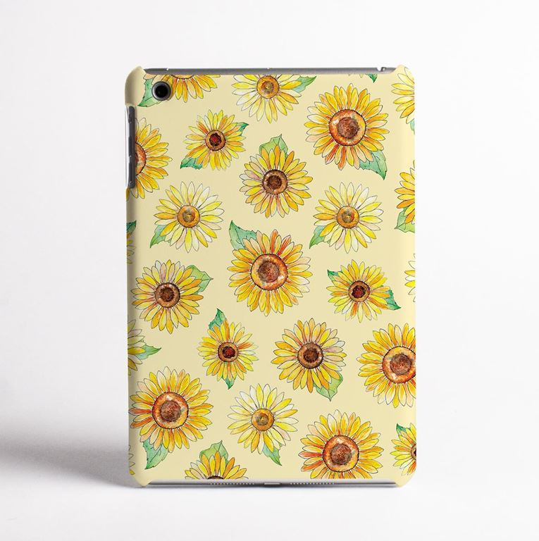 Sunflowers  tablet