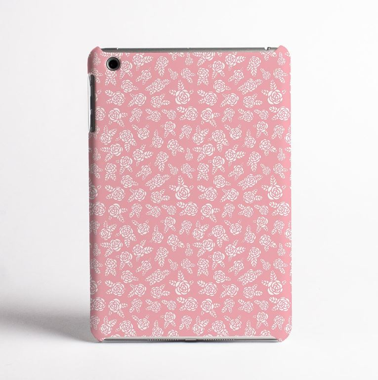 Rosy Rose  Tablet case