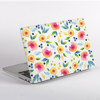 Autumn Florals MacBook Case Side | Available at Dessi-Designs.com