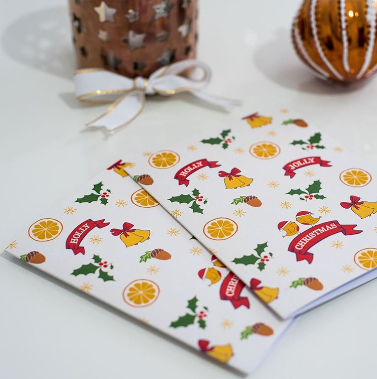 Christmas Cards Stationery
