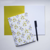 Green Olives Jot Book | Available at Dessi-Designs.com