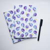 Purple Plum Journals | Available at Dessi-Designs.com