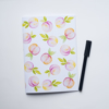 Peaches Jot Pad | Available at Dessi-Designs.com