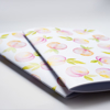 Peaches journals | Available at Dessi-Designs.com