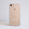 Diamond Bridal Phone Cover