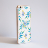 Watercolour Floral bumper case