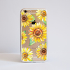 Sunflowers print Phone Case