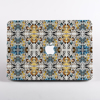 Kaleidoscope Animal Print MacBook Case front | available at www.Dessi-designs.com