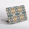 Kaleidoscope Animal Print MacBook Case side| available at www.Dessi-designs.com