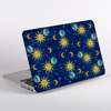 Vintage Celestial MacBook Case side | Available at www.dessi-designs.com