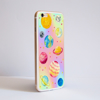 Magical Cosmos Bumper Phone Case Side   Available at www.dessi-designs.com