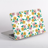 Watercolour Blossoms MacBook Case Side | Available at Dessi-Designs.com