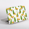 Paradise Flowers MacBook Case Side | Available at Dessi-Designs.com