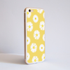 Daisy Flowers Bumper Phone Case Side | Available at Dessi-Designs.com