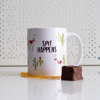 Spit Happens Coffee Mug - www.Dessi-Designs.com