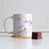 Sharks Tea Cup - www.Dessi-Designs.com