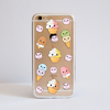 Cute Ice Cream Bumper Case | Available at www.dessi-designs.com