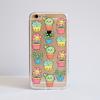 Cute Plants Bumper Case | Available at www.dessi-designs.com