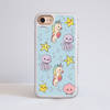 Cute Sea Creatures Impact Case | Available at www.dessi-designs.com