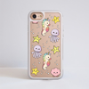 Cute Sea Creatures  Impact Case | Available at ww.dessi-designs.com