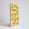 Mangos Bumper Phone Case Side | Available at Dessi-Designs.com
