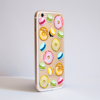 Sweets Bumper Phone Case Side | Available at Dessi-Designs.com