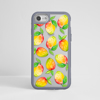 Mangos Impact Phone Case Grey | Available at Dessi-Designs.com
