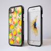 Mangos Impact Phone Case Side | Available at Dessi-Designs.com