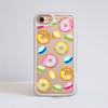 Sweets Impact Phone Case Front | Available at Dessi-Designs.com