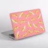 Pink Banana MacBook Pro 2018 Hardcase | Available at Dessi-Designs.com