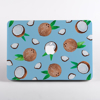 Blue Coconut MacBook Air Hardcase 2019   Available from Dessi-Designs.com