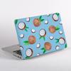 Blue Coconut MacBook ProHardcase 2019   Available from Dessi-Designs.com