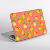Mango Living Coral Macbook Air Hard Case | Available at Dessi-Designs.com