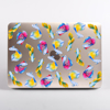 Rainbow Fish Clear MacBook Air Case | Available at Dessi-Designs.com
