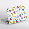 Rainbow Fish Macbook Air Hard Case | Available at Dessi-Designs.com