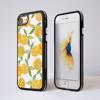 Oranges Plastic Bumper Phone Case | Available at www.Dessi-Designs.com