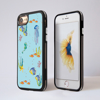 Under The Sea Thick Bumper Phone Case | Available at www.Dessi-Designs.com