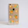 Sea Turtles Bumper Phone Case | Available at www.dessi-designs.com