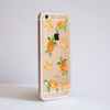 Sea Turtles Bumper Phone Case Side View | Available at www.dessi-designs.com