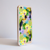 Toucan Birds Clear Bumper Phone Case Side | Available at www.dessi-designs.com