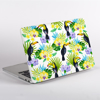 Toucan Birds MacBook Case | Available at www.dessi-designs.com