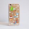 Winter Bears Bumper Phone Case