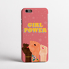 Girl Power Phone Case | Available at www.dessi-designs.com