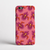 Feminist Pussyflower Phone Case | Available at www.dessi-designs.com